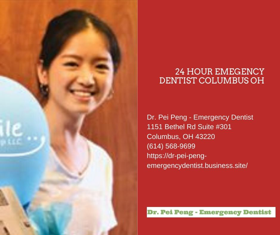 24 hour emegency dentist columbus oh
