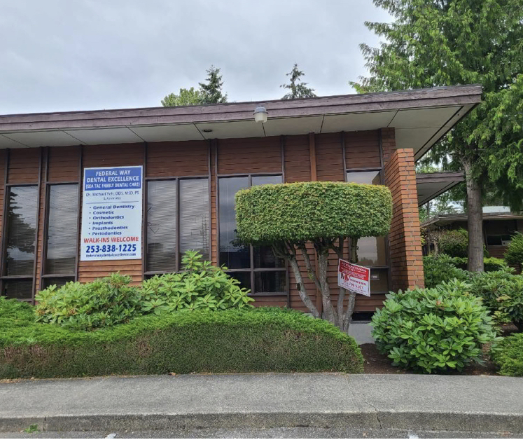 family dentist in Federal Way